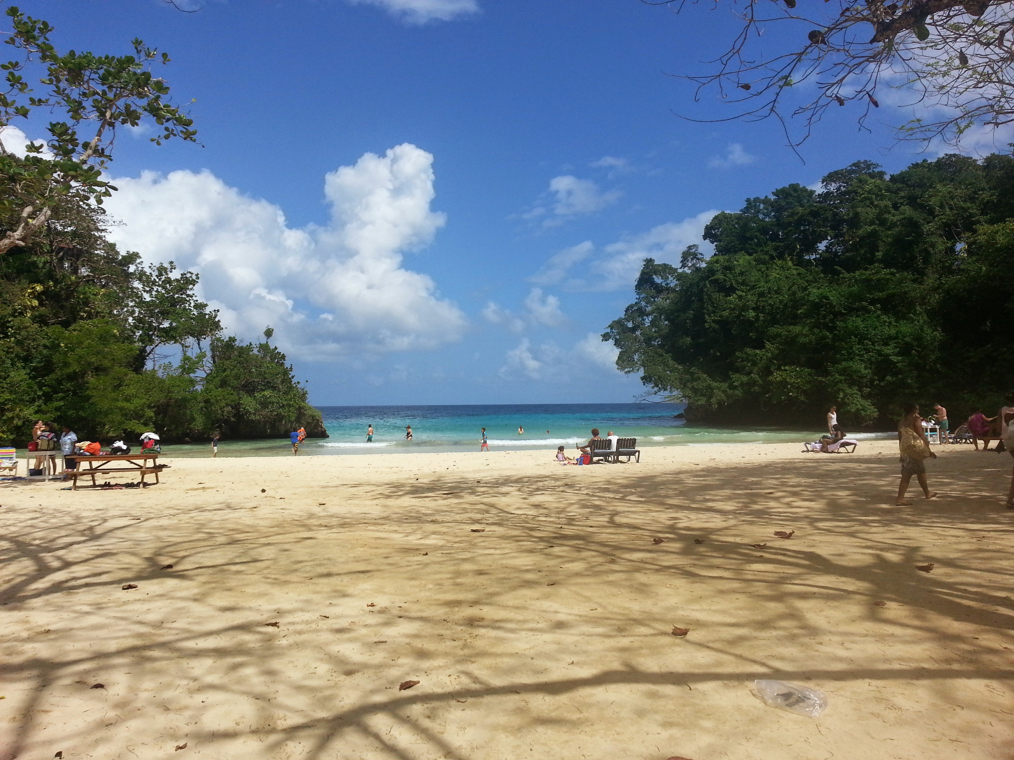 Frenchman's Cove Jamaica: The Most Beautiful Beach You've Seen