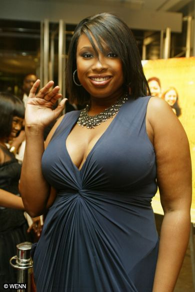 JHud now a size zero