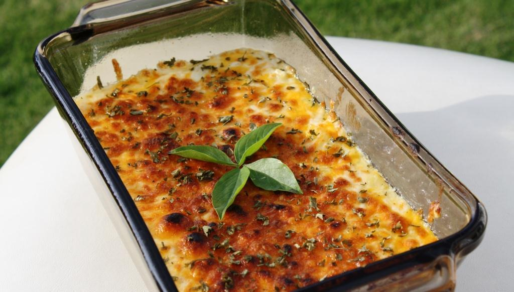 Tuscan Chicken Shepherd's Pie (2)