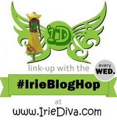 The Irie Blog Hop