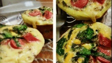 eggbakes