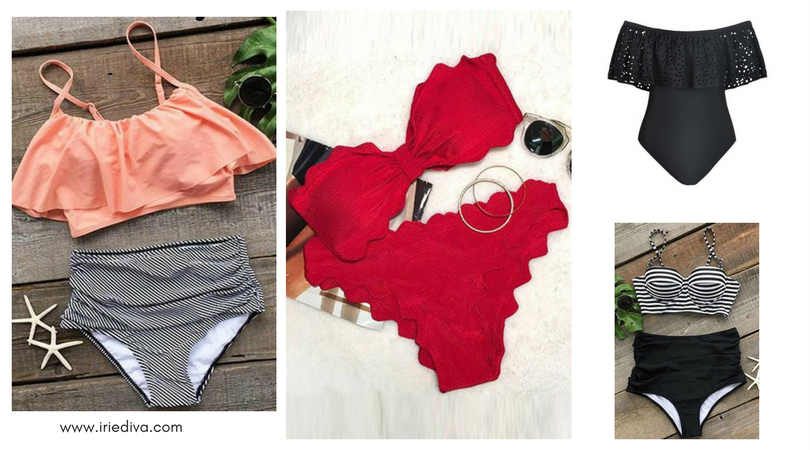 Summer Swimwear Trends