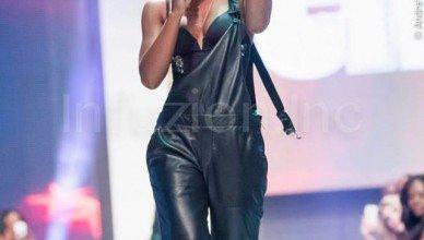 Kelly Rowland at CFW 2013