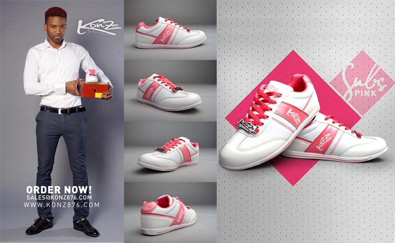 Shoe line Konz 876 by Konshens