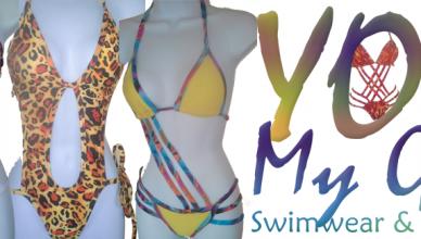 Yow My Girl Swimwear