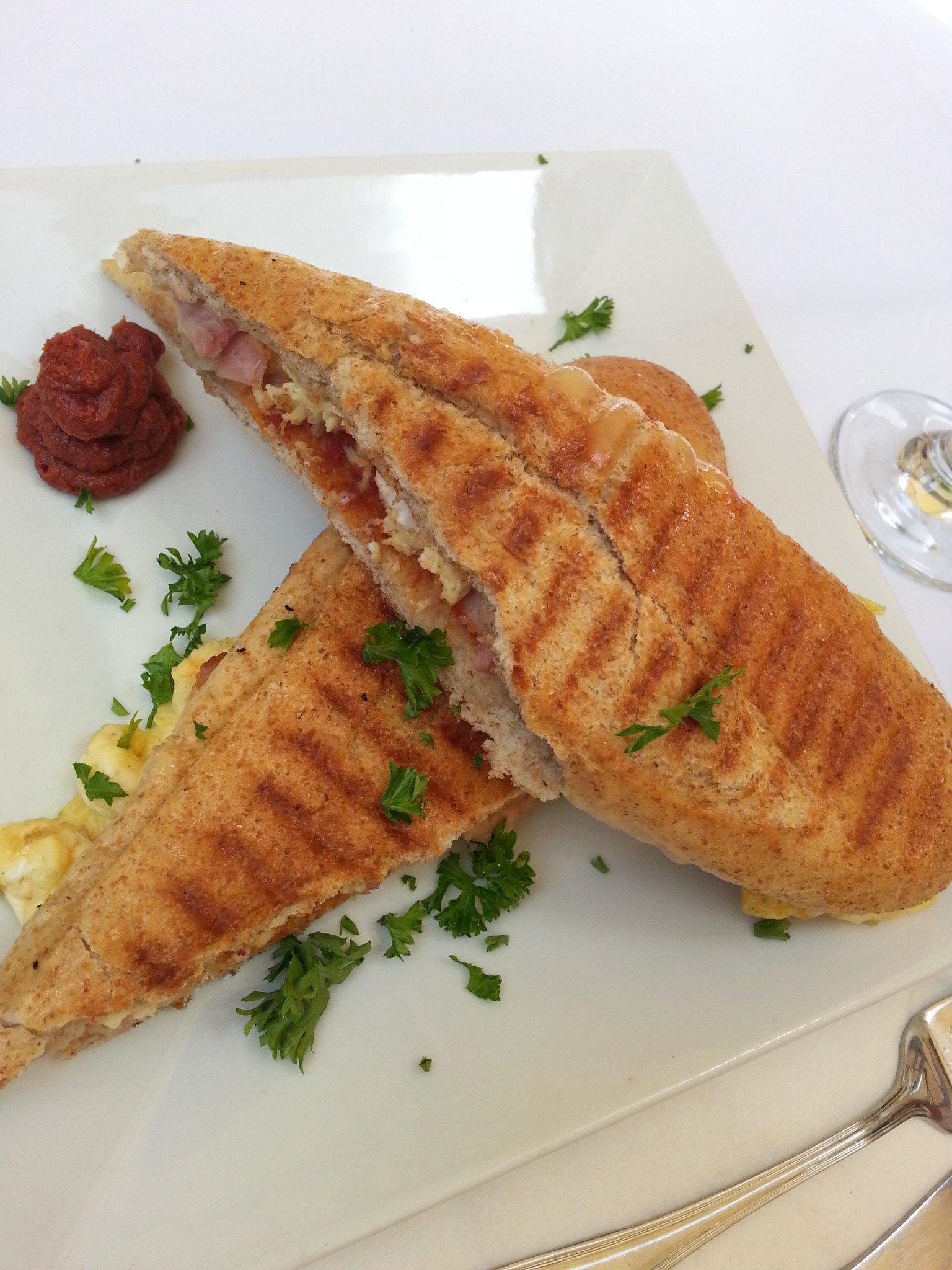 Ham Panini