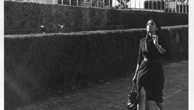 Lisa Hanna in NYC
