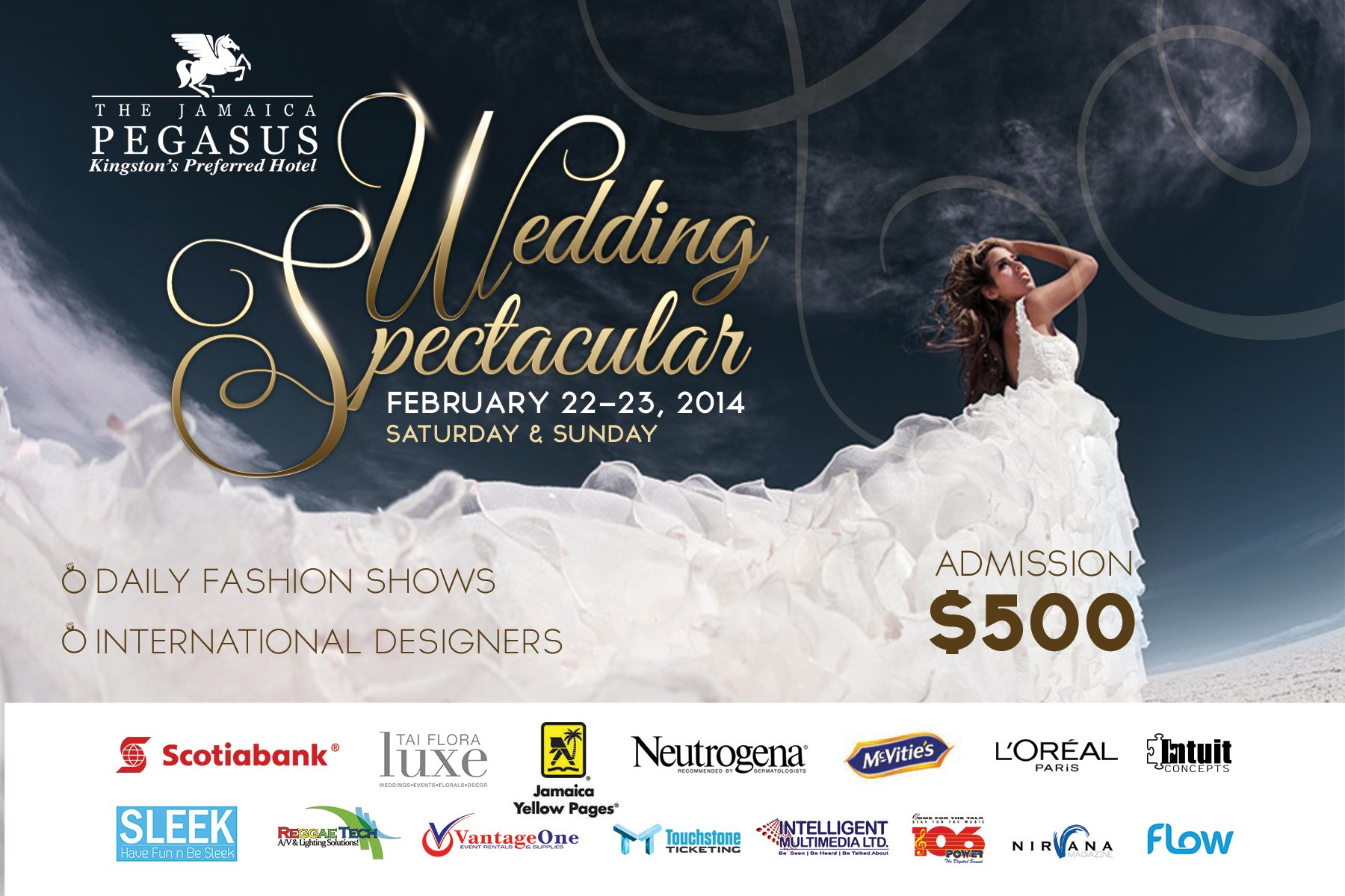 Wedding Spectacular 2014