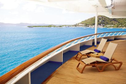 Thomson Cruises to Set Sail from Montego Bay, Jamaica