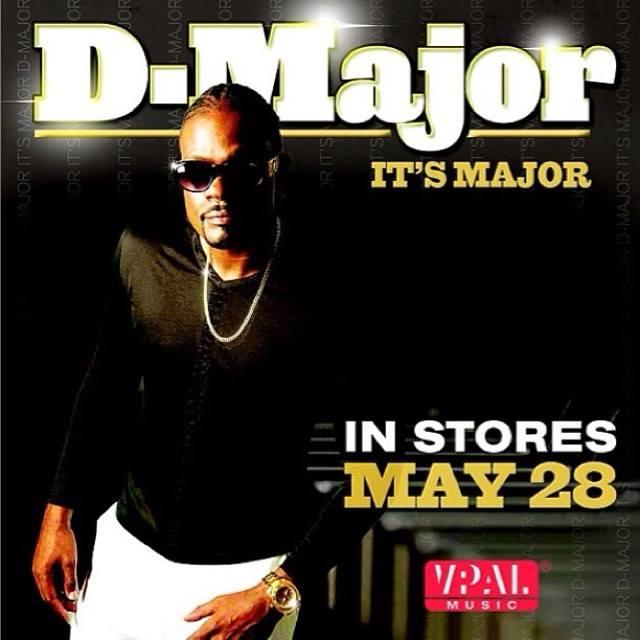 D-Major Album
