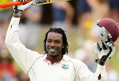 Chris Gayle 2013 04