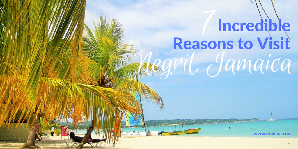 7 fun things to do in Negril Jamaica