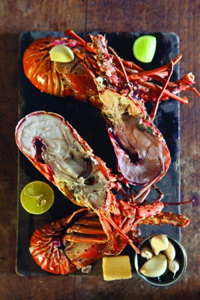 negril-lobster