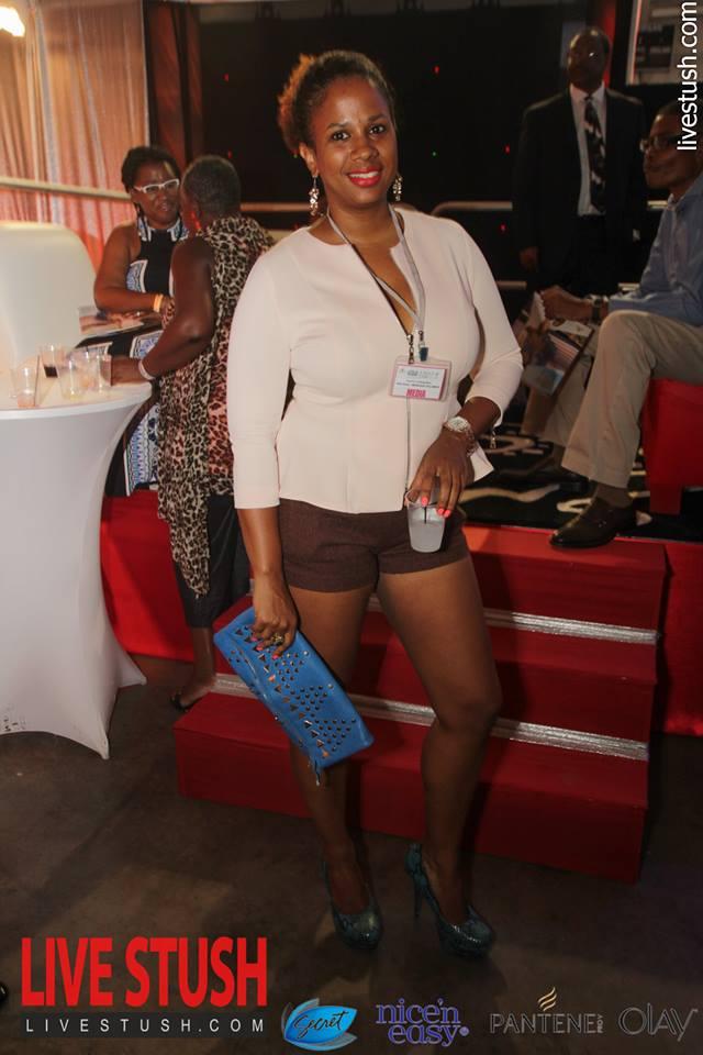 IrieDiva at CFW2014