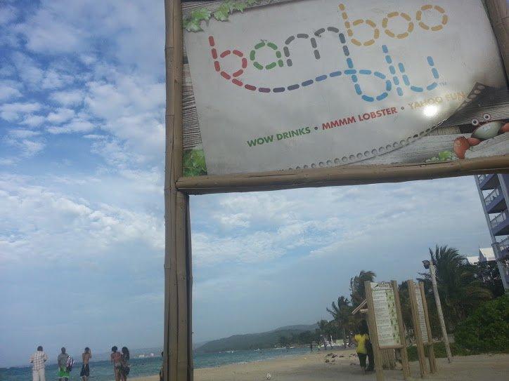 Bamboo Blu Ocho Rios