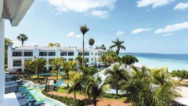 Sensatori Resort Negril Jamaica