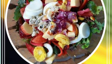 IrieDiva Summer Salad