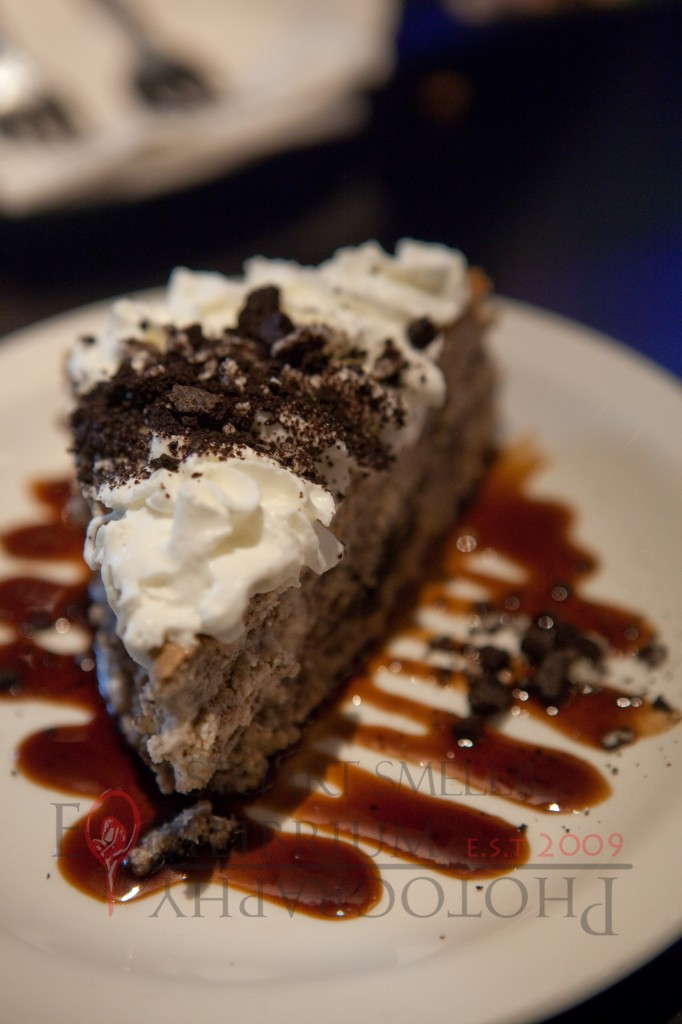 Guinness Cheesecake