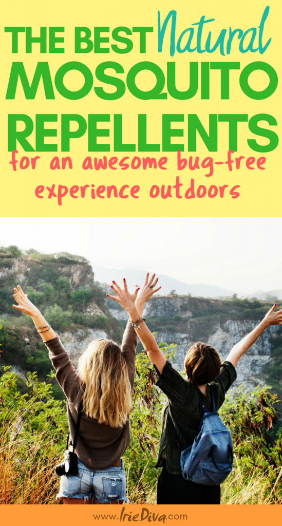 Homemade mosquito repellent: essential oils to use for repelling mosquitoes and other natural mosquito repellents. Natural remedies for chikungunya, dengue fever and other mosquito-borne illnesses
