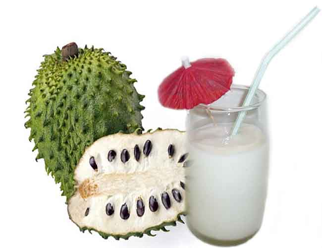 soursop-juice