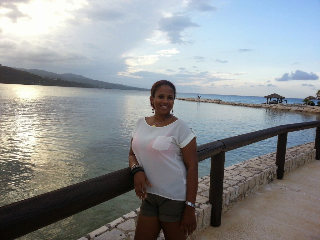 IrieDiva at Secrets Resort Montego Bay