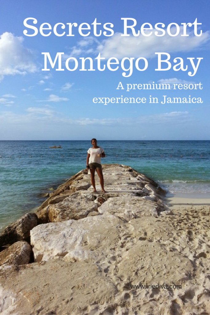 Secrets Resort Montego Bay review: a premium resort experience in Jamaica