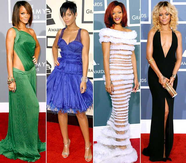 Rihanna-on-the-red-carpet