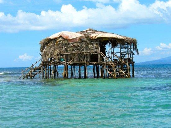 Floyd's Pelican Bar in St. Elizabeth Jamaica
