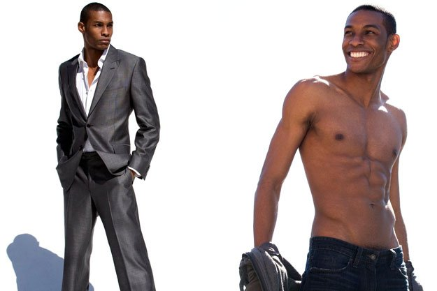 Jamaican Marlon Cotterell: Model, DJ, Philanthropist, World Traveler