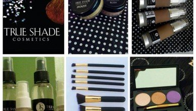 True Shade Mineral Makeup Made in Jamaica