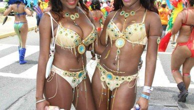 Bacchanal Jamaica 2015