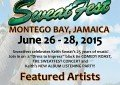Sweat Fest 2015 Montego Bay Jamaica