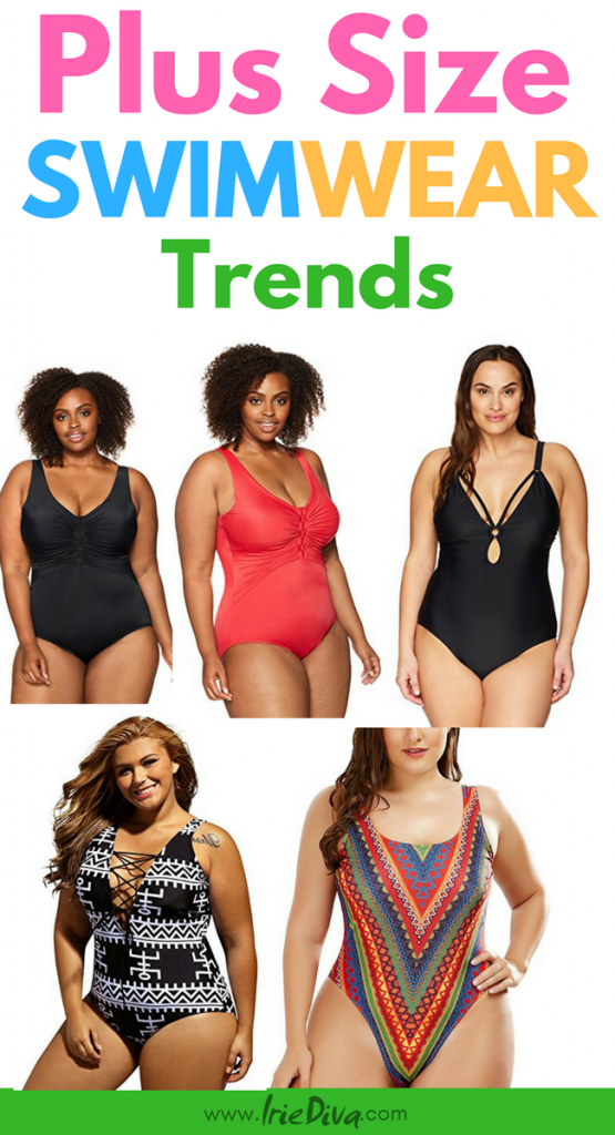 Cheap plus size swimwear options from Amazon for 2018