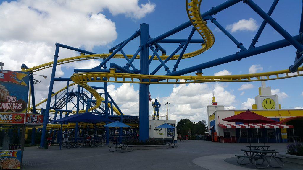 Fun Spot Orlando