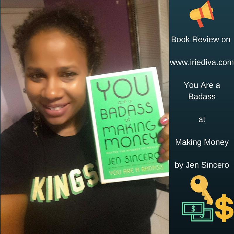 Manifesting Wealth with Jen Sincero's Book