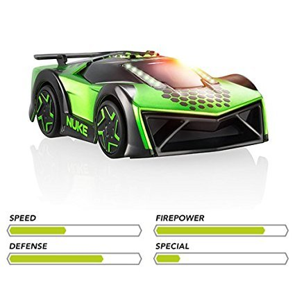 Anki Nuke Expansion Car