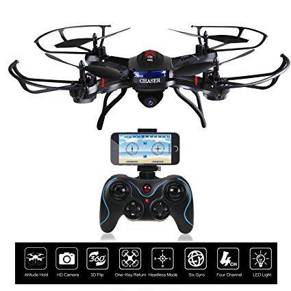 Beginner Drone
