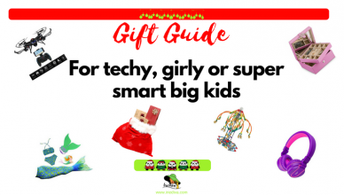Need to Buy a Gift for a Fun-Loving Big Kid- Here's Your Gift Guide
