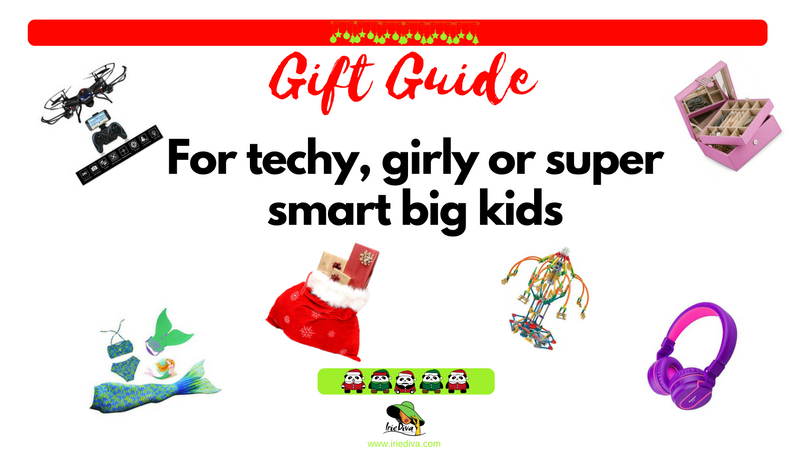 Need to Buy a Gift for a Fun-Loving Big Kid? Here's Your Gift Guide