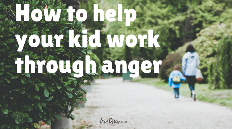Parenting an Angry Kid – What to do when your child is the bully