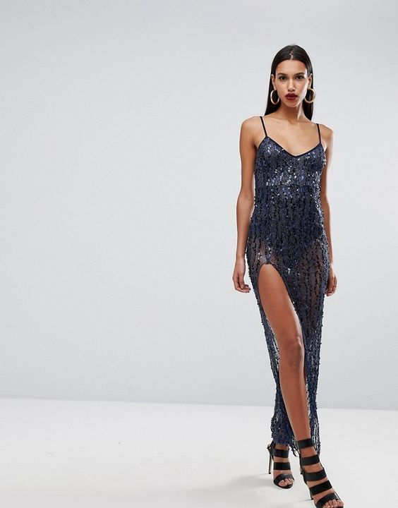 Date Night Party Dress