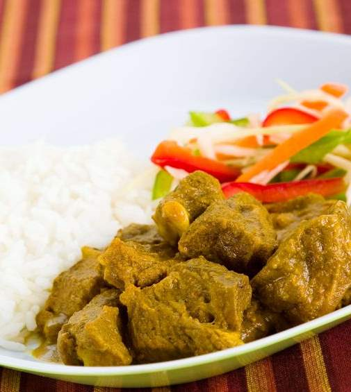 Jamaican Food Curry Goat Fan of Currys? 12 Insa...