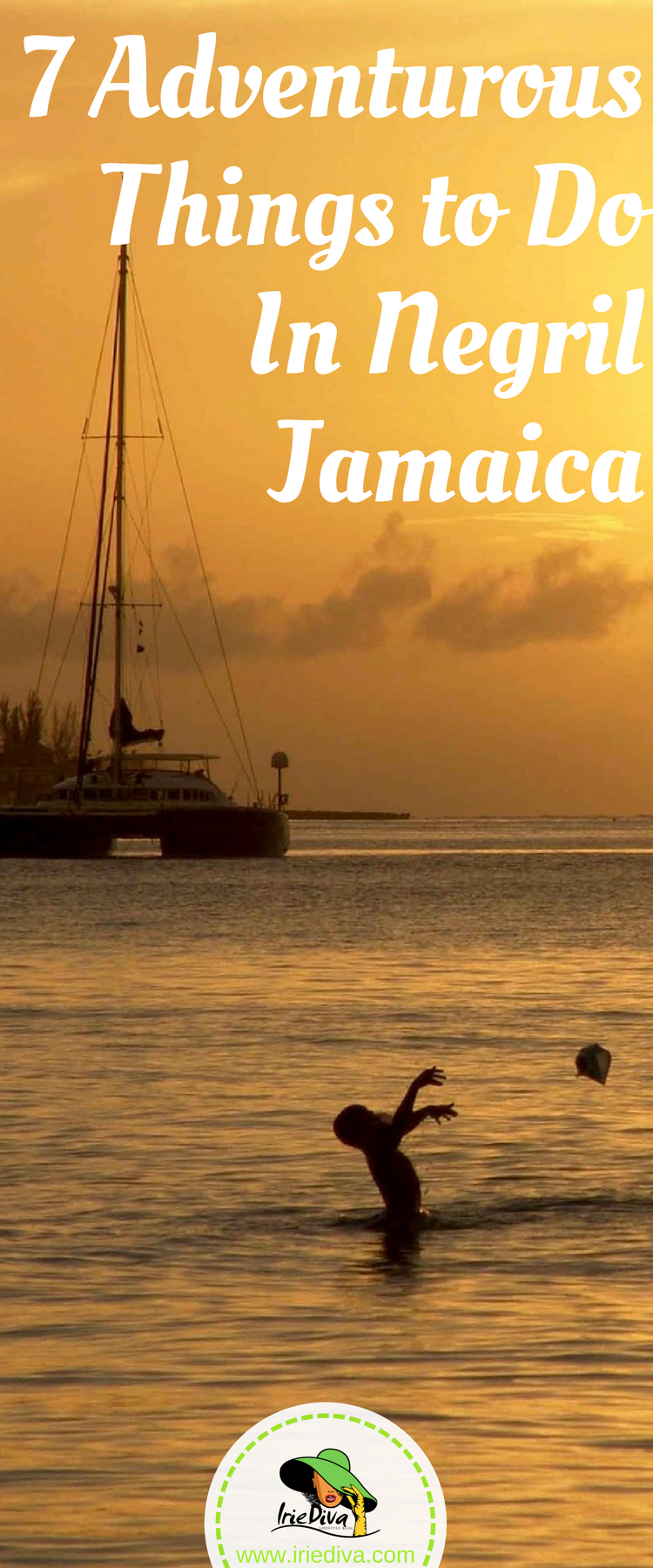7 Adventurous Things to Do In Negril Jamaica