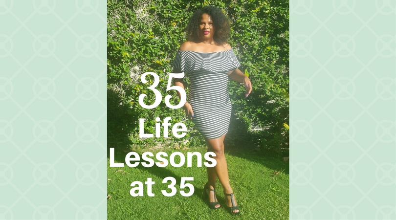 35 Life Lessons at 35: When Do We Actually Figure This Sh*t Out?