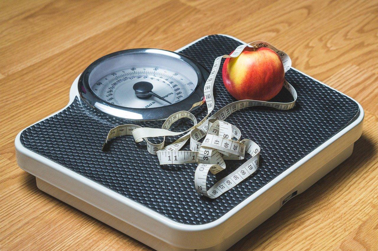 goal setting for weightloss