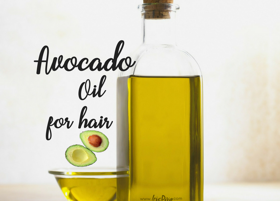 Avocado Oil for Hair: 6 Benefits and 6 Best Ways to Use (+ Avocado Hair Mask Recipe)
