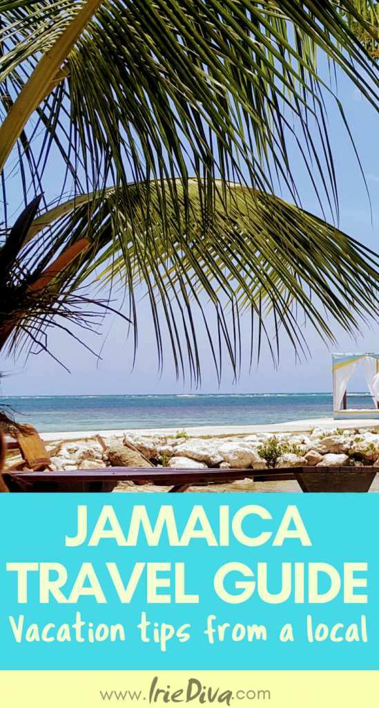 The best time to go to Jamaica plus other common visitor questions answered by a traveling local. Is Jamaica safe? Can I smoke ganja there? What are the people like? When is hurricane season? These question plus tips on getting around and things to do.