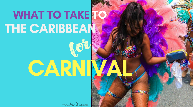 Jamaica Carnival 2018: What to Pack, Where to Go