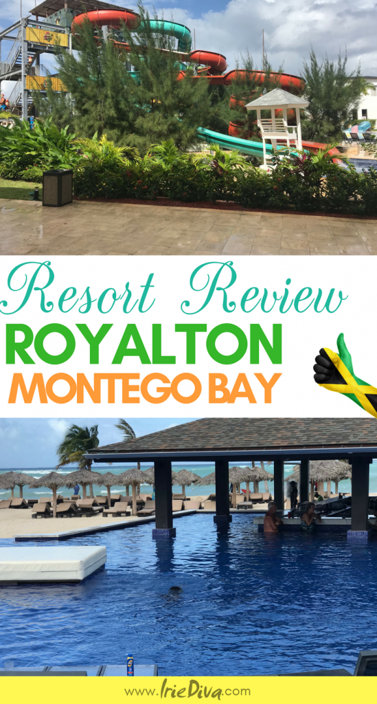 Where to stay in Jamaica: Royalton Montego Bay all-inclusive resort review. Take your children on vacation to Jamaican and stay at the luxurious Royalton Blue Waters!