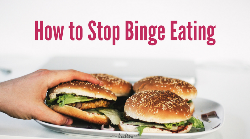 How to Overcome Binge Eating – 6 Healthy Habits to Help